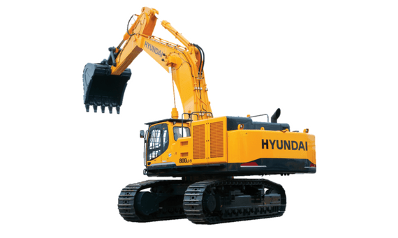 Hyundai 1200LC-9S