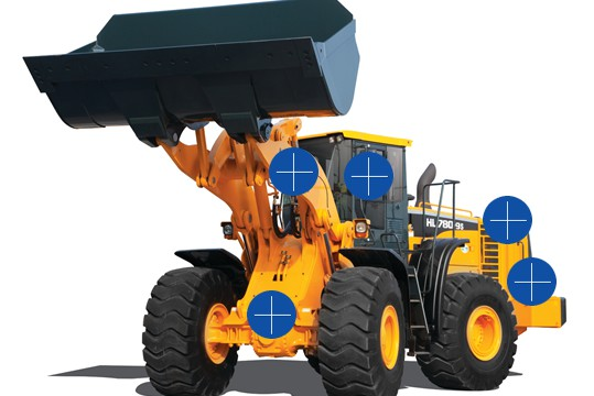 HL780-9S