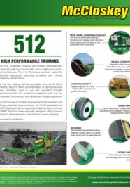 512RT Trommel Brochure