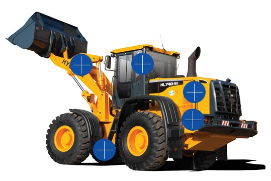 HL740-9S