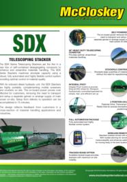 SDX Brochure