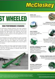 wheeled stacker brochure