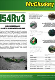 I54Rv3 Brochure