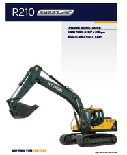 Brochure-size